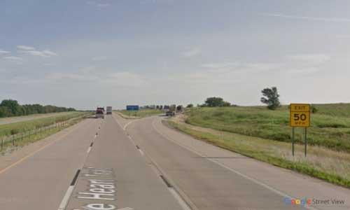 ok i 15 rest area northbound mile marker 95