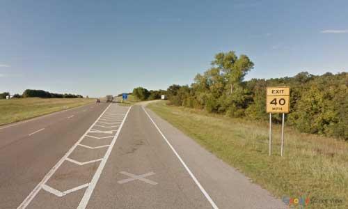 ok i 15 rest area northbound mile marker 59