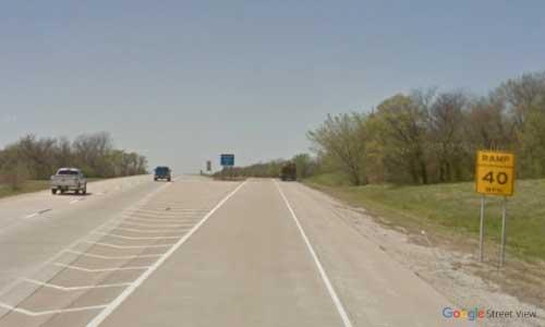 ok i 40 rest area westbound mile marker 283