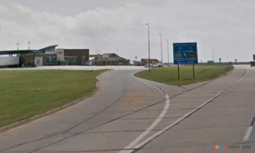 ok i 44 service center westbound mile marker 20